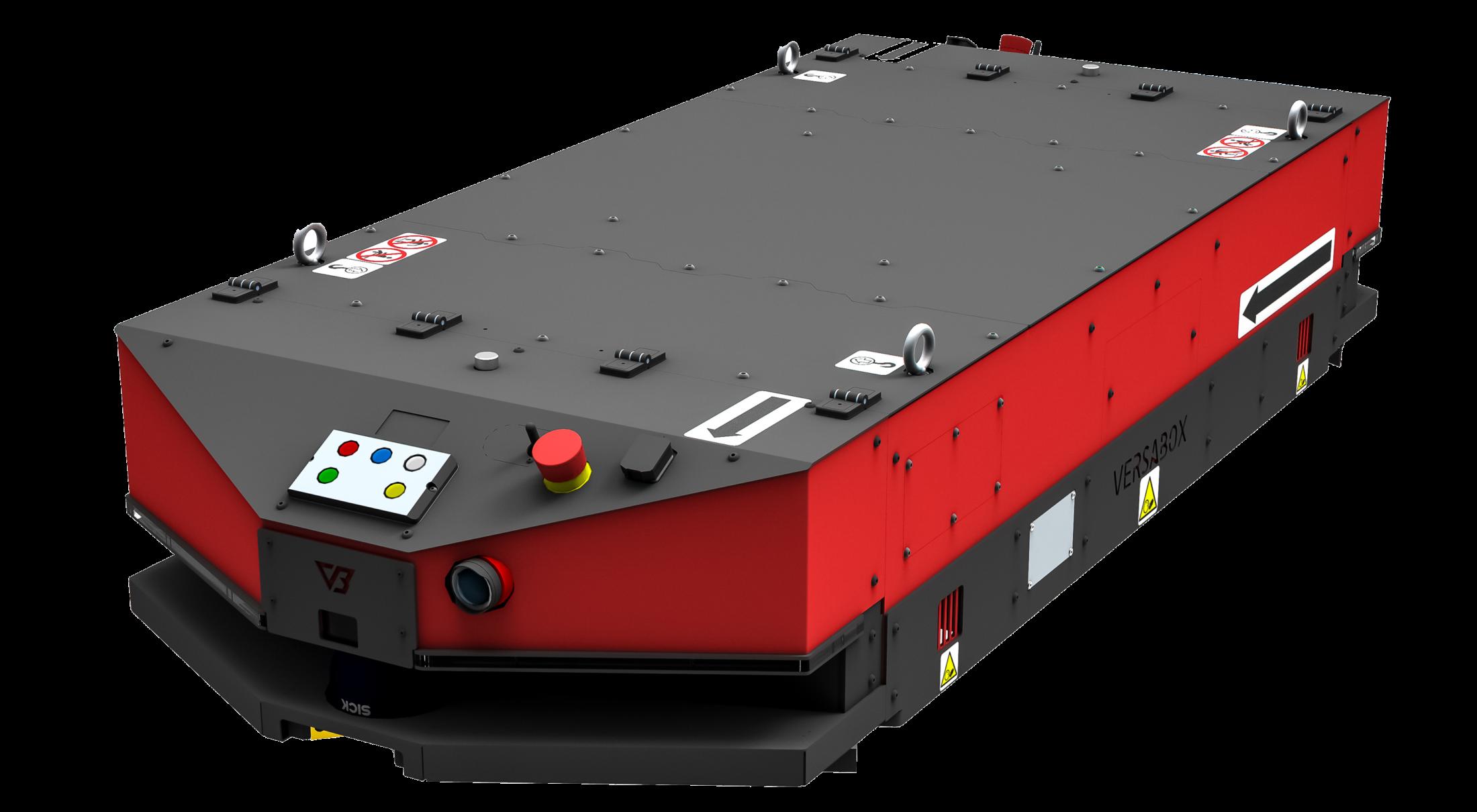 Robot AGV - VB500 Versabot