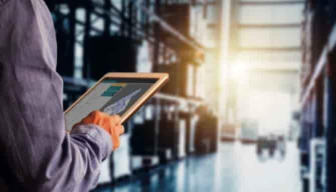 How to optimise intralogistics processes
