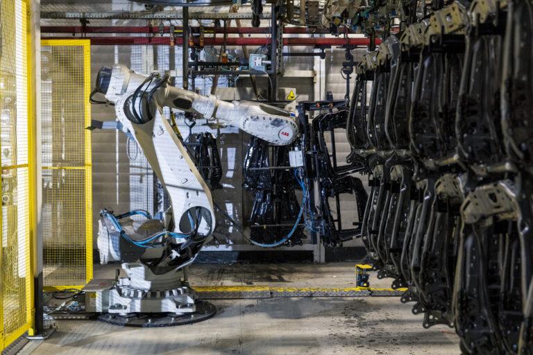 Webinar - Robotyzacja i automatyzacja w przedsiębiorstwie